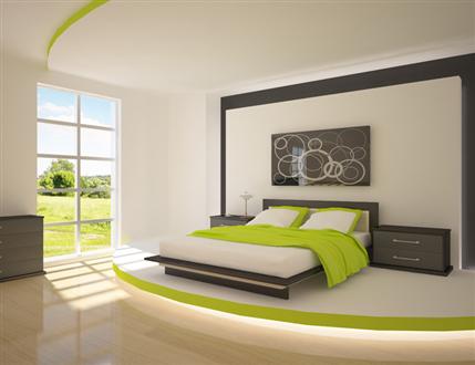 מיטות מתכווננות לחדרי שינה